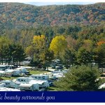Lone Oak Campsites - East Canaan, CT - RV Parks