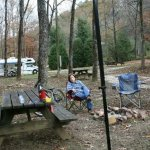 Turkey Creek Campground - Almond, NC - RV Parks