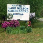 Lake Nelson Campground - Arrington, VA - RV Parks