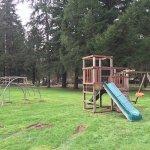 Wynooche Wildwood Park - Aberdeen, WA - RV Parks