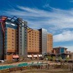 Wild Horse Pass Hotel & Casino - Chandler, AZ - Free Camping