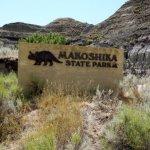 Makoshika State Park - Glendive, MT - Montana State Parks
