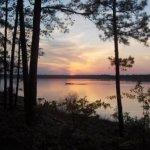 McGee Creek State Park - Atoka, OK - Oklahoma State Parks