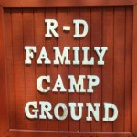 R & D Family Campground - Milford, VA - RV Parks