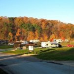 Pinicon Ridge Park Campgrounds - Central City, IA - RV Parks