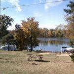 Scalley Lake Park Campground - Belding, MI - RV Parks