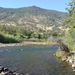 Choinumni Park - Piedra, CA - County / City Parks
