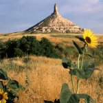 Chimney Rock Pioneer Crossing - Bayard, NE - RV Parks