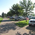 Lake Byllesby Campground - Cannon Falls, MN - County / City Parks
