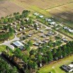 Stagecoach RV Park - Saint Augustine, FL - RV Parks