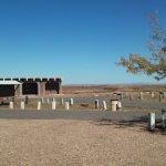 McHood Park Free Campsite - Winslow, AZ - Free Camping