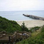 Seacliff State Beach - Aptos, CA - RV Parks