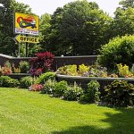 Carsons Camp - Sauble Beach, On - RV Parks