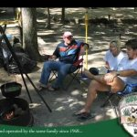 Big Oaks Family Campground - Rehoboth Beach, DE - RV Parks