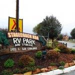 Banning Stagecoach KOA - Banning, CA - KOA