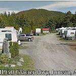 Auke Bay Rv Park - Juneau, AK - RV Parks