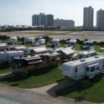 Geronimo RV Resort - Destin, FL - RV Parks