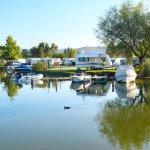 Camp Hauberg - Port Byron, IL - RV Parks