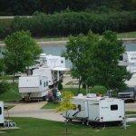Deer Run Resort - Elkader, IA - RV Parks