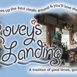 Loveys Landing RV Park & Marina - Meridian, CA - RV Parks