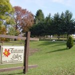 Autumn Lakes Campground - Sunbury, OH - RV Parks