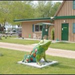 Galesburg East Kampground Inc - Knoxville, IL - RV Parks