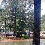 Holiday Harbor Marina & Resort - Acworth, GA - RV Parks