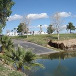 Destiny McIntyre RV Resort - Blythe, CA - RV Parks