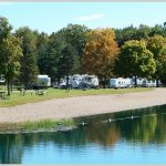 Walnut Hills Family Campground - Durand, MI - RV Parks
