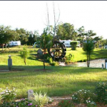 Clearwater RV Park  - Carriere, MS - RV Parks