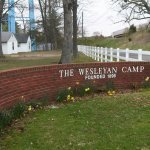 Denton Wesleyan Campground - Denton, MD - RV Parks