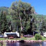 Ponderosa Campground - Antonito, CO - RV Parks