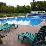 Pine Lane Campground - East Springfield, PA - RV Parks