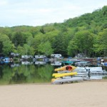 Pine Lake Park & Campground - Caroga, NY - RV Parks