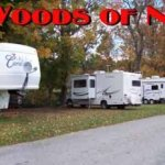 Travelers Woods of New England - Bernardston, MA - RV Parks
