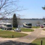 Eastbank Campground - Bainbridge, GA - National Parks