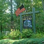 Pine Acres Family Camping Resort - Oakham, MA - RV Parks