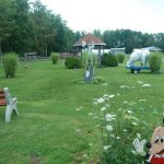 Twin Lakes Campground Inc - Belington, WV - RV Parks