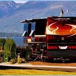 Prairie View RV Park & Campground - Granite Falls, MN - RV Parks