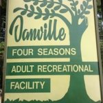 Danville Four Seasons Adult Park - Danville, NH - RV Parks