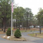 Waynesboro North 340 Campground - Waynesboro, VA - RV Parks