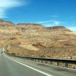 Virgin River Canyon Recreation Management Area - Littlefield, AZ - National Parks