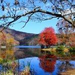 Sherando Lake Recreation Area Family Camping  - Lyndhurst, Va - RV Parks