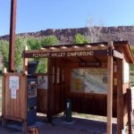 Pleasant Valley Campground - Bishop, CA - County / City Parks