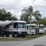 Palm Shores RV Park - Melbourne, FL - RV Parks