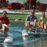 Indian Creek Camping Resort  - Geneva, OH - RV Parks