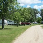 Wagner Park Campground - Barnesville, MN - County / City Parks