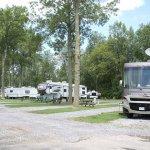 Niagara Falls Campground - Niagara Falls, NY - RV Parks