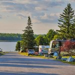 Mount Desert Narrows Camping Resort - Bar Harbor, ME - Encore Resorts