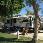 Olive Ave RV Resort - Vista, CA - RV Parks